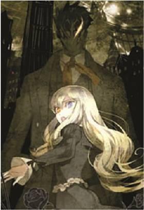 漆黒のシャルノス Full voice