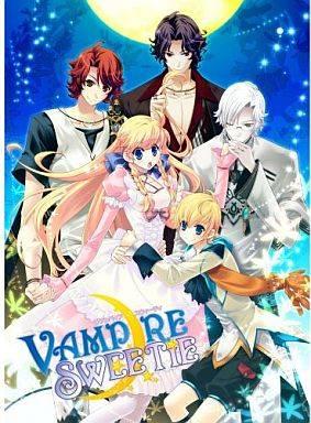 VAMPIRE SWEETIE 初回限定版