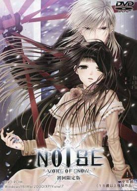 NOISE 〜voice of snow〜 初回限定版