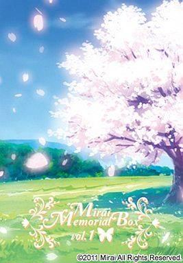Mirai Memorial BOX 〜Vol.1〜