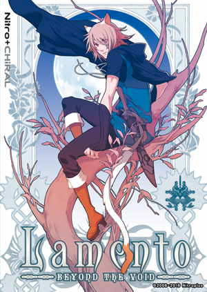Lamento-BEYOND THE VOID-Windows 10対応版